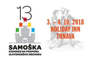 3. – 4. 10. 2018 Kongres Samoška, Trnava