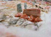 Tržnica vo francúzskom Nancy hýri farbami