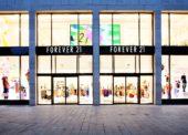 Rýchla americká móda Forever 21 prichádza na Slovensko