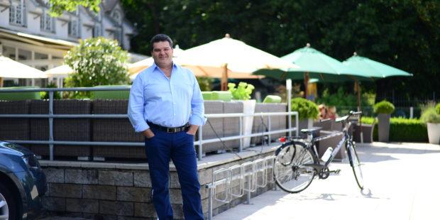 Martin Polák: Tajomstvo úspechu je v servise pre zákazníka