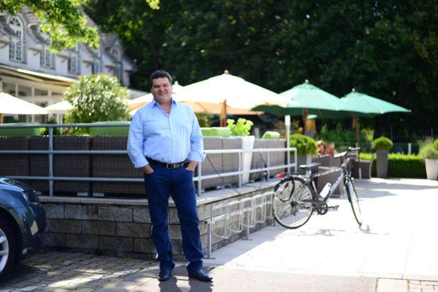 Martin Polák, riaditeľ siete predajní 1. day: Tajomstvo úspechu je v servise pre zákazníka