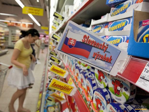 Zvýši marketingový fond predaj slovenských výrobkov? Diskutuje sa o jeho zriadení