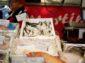 Pre náročných: Parížsky trh Maubert ponúka aj ústrice z Atlantického oceánu
