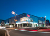 Piešťanské nákupné centrum Aupark kúpila spoločnosť NEPI za 39,5 miliónov eur