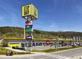 Immofinanz otvorí na Slovensku šesť nových nákupných centier Stop Shop