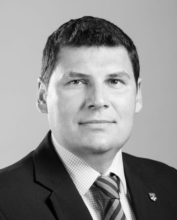 Zdeněk Hausvater rozvíja v Arcona Capital biznis v strednej a východnej Európe