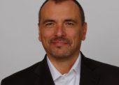 Karol Ponesz je country manažérom pre Slovensko v Karlovarských minerálnych vodách