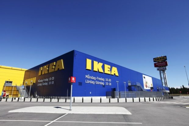 IKEA mala vo svete zisk viac ako štyri miliardy eur, navštívilo ju 783 miliónov ľudí