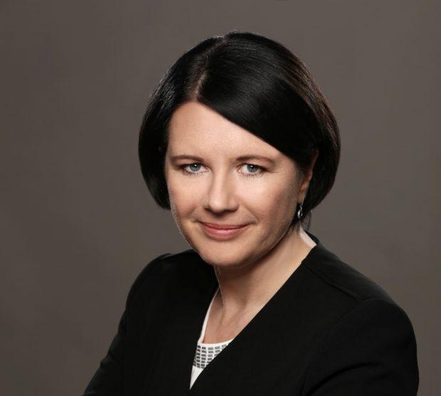 Ivana Tůmová je v čele Mondelez International na Slovensku a v Česku