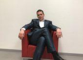 Jakub Frackowiak, prevádzkovo-personálny riaditeľ v CBA Verex: Myšlienka je tvorivá
