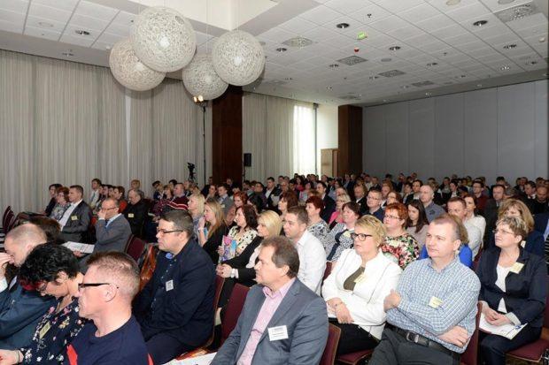 4. – 5. 10. 2017 Kongres Samoška, Trnava