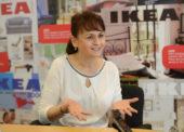 Nina Maláková, manažérka e-commerce Ikea ČR, SR a Maďarsko: Impulz na otvorenie e-shopu vyšiel od zákazníkov