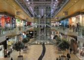 Na Slovensku v tomto roku pribudnú obchodné centrá. Terminal v Banskej Bystrici či Galeria v Martine