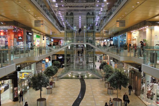 a7406f4d0554b Na Slovensku v tomto roku pribudnú obchodné centrá. Terminal v Banskej  Bystrici či Galeria v