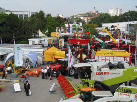 17. – 20. 8. 2017 Agrokomplex, Nitra
