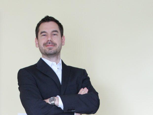 Dušan Nochta,  brand & NPD manager, Carnibona Holdings: Som pripravený mýliť sa