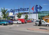 Carrefour zatvoril predajňu v Žiline. Údajne kvôli dlhom
