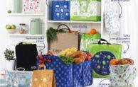 Tesco má dvanásť druhov ekologickejších tašiek