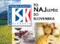 Značku kvality SK spotrebitelia poznajú, má ju celkom 1 267 domácich potravín