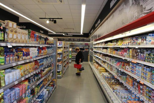 COOP Jednota Slovensko deklarovala SPPK zastúpenie slovenských výrobkov na úrovni 70%