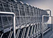 Prieskum: Najviac ľudí je v obchodoch o pol dvanástej a pol piatej. Strávime v nich štvrť hodinu