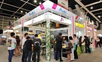 17. – 19. 8. 2017 Veľtrh Organic & Natural Trade Fair, Soul, Južná Kórea