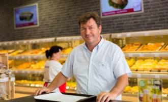 Peter Seidner, majiteľ a konateľ siete predajní Praclík: Chceme mať svoj vlastný svet