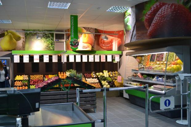 CBA Slovakia odmietla správu, že jej predajne kúpi Terno
