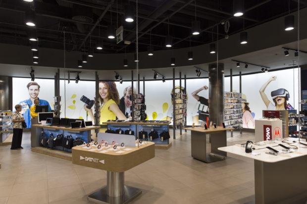 Datart otvoril v bratislavskom centre Eurovea svoju najväčšiu predajňu