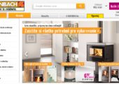 Hornbach má na Slovensku vlastný internetový obchod