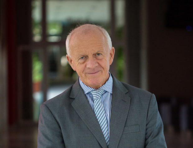 Jozef Bíreš, ústredný riaditeľ Štátnej veterinárnej a potravinovej správy: Zákazníkom odporúčam, aby kupovali slovenské