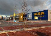 Ikea rástla celosvetovo o 3,8 percentá, na Slovensku o štyri