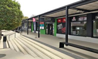 Obchodné centrum Kocka mini otvorilo v Prešove