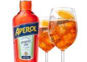 Coca-Cola začne od januára distribuovať prémiové alkoholické nápoje Aperol alebo Cinzano