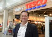 Matt Simister, generálny riaditeľ spoločnosti Tesco pre strednú Európu: Chceme byť proste Tesco