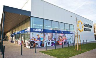 Nákupné centrum Slnečnice Market otvorilo v bratislavskej Petržalke. Bude  mať aj farmársky trh d94f010b2e0