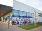 Nákupné centrum Slnečnice Market otvorilo v bratislavskej Petržalke. Bude mať aj farmársky trh