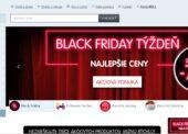 Black Friday: Internetové obchody majú vyššie zľavy ako kamenné