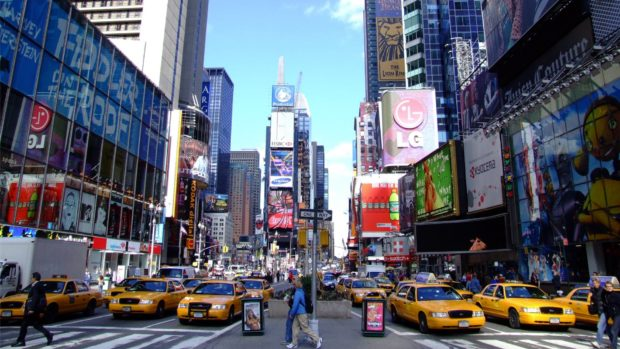 Nákupnou triedou s najvyšším nájmom je newyorská Piata avenue. Bratislavská Obchodná ulica obsadila 52. miesto