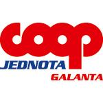 COOP JEDNOTA GALANTA, S. D.
