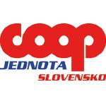 COOP JEDNOTA SLOVENSKO CELKOVO