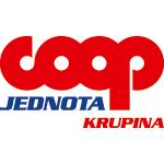 COOP JEDNOTA KRUPINA, S. D.