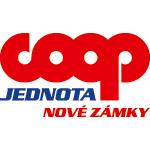 COOP JEDNOTA NOVÉ ZÁMKY, S. D.