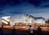 Nové obchodné centrum Galéria Martin ponúka 60 prevádzok