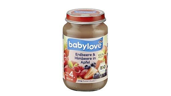 Kvôli obsahu chlóru sťahuje drogéria dm ovocnú detskú výživu Babylove