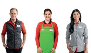 Kaufland oblieka zamestnancov do biobavlny