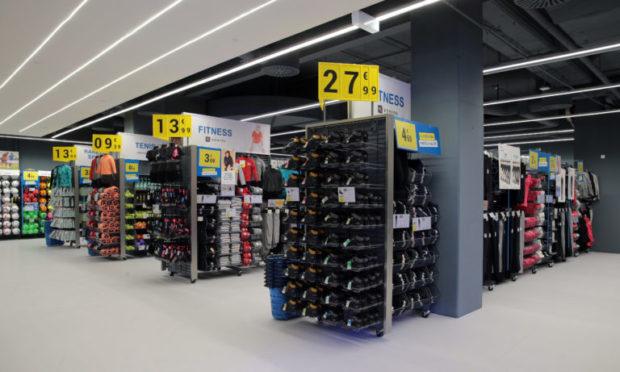 Športový predajca Decathlon otvorí v Žiline svoju siedmu predajňu na Slovensku