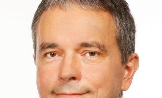 Jochen Müller sa stal prevádzkovým riaditeľom divízie Air & Sea Logistics spoločnosti Dachser