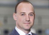 Prologis oznámil štyri povýšenia, Martin Baláž je viceprezidentom pre prenájom a výstavbu