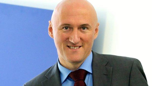 Jan Žák je riaditeľom Dr. Max na Slovensku